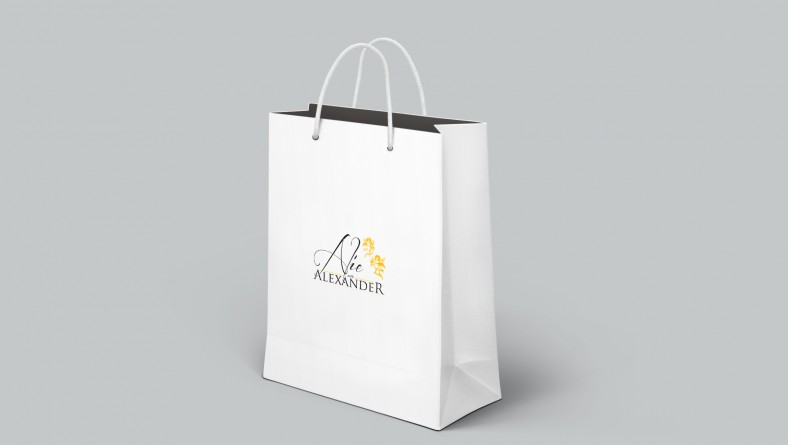 Boutique Shop Bags