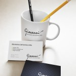 Branding for Giovanni, DDS