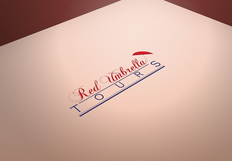 Red Umbrella Tours Logo