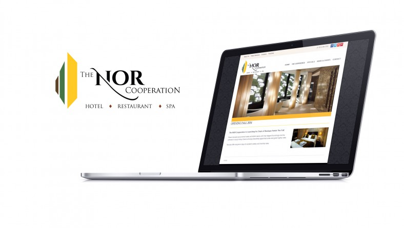 The NOR Cooperation Website