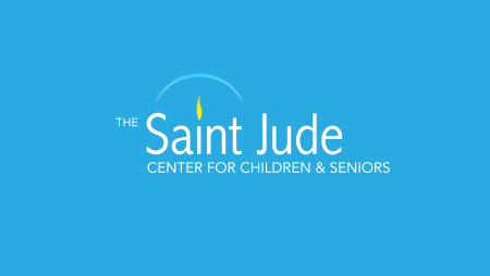 St Jude Center Logo Design