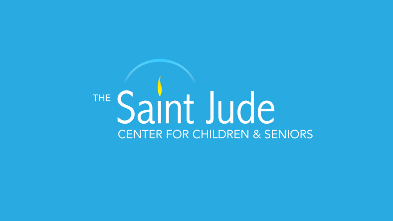 St. Jude Center Logo Design