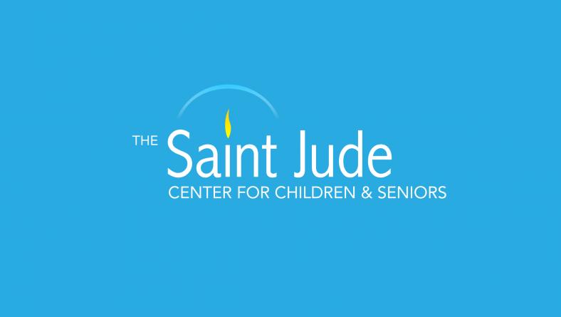 St. Jude Center Logo Design